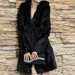 Женская шуба AL-8456-10