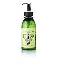 Мыло туалетное с экстрактом маслин ( 500 мл )
