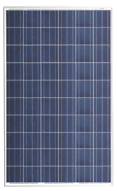 Солнечная батарея EverExceed ESM255-156 (5BB)