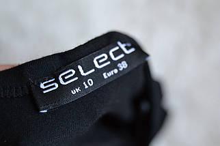 Платье со шнуровкой в принт Select, фото 3