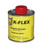 Клей двухкомпонентный K-FLEX K 425 (для высокотемпературной изоляцииSOLAR HT,ECO)