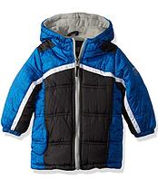 Куртка iXtreme синя для хлопчика 18міс, 24мес