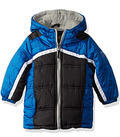 Куртка iXtreme синяя для мальчика 18мес, 24мес