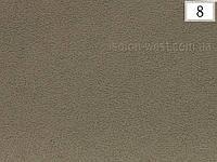 Кожзаменитель для авто, темно-серый без основы (Германия, код 8), фото 1