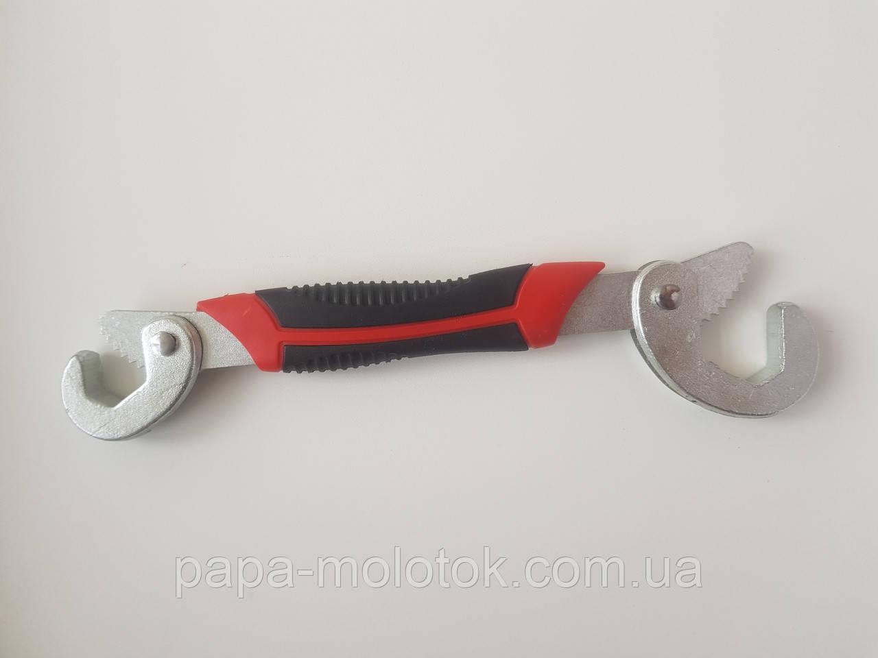 Универсальный гаечный ключ 9-22 мм