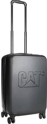 Чемодан CAT CAT-D 83549;82 черный матовый, фото 2