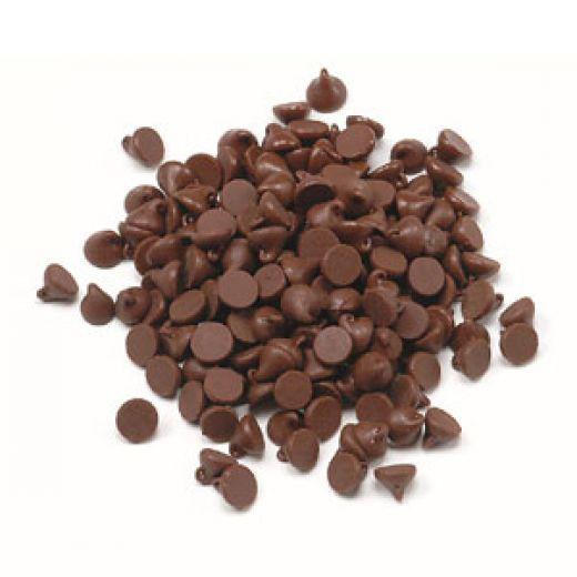 Термостабильные шоколадные капли бельгийский BARRY CALLEBAUT  - 06444