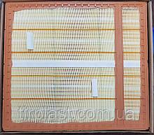 Фільтр повітряний MERCEDES ACTROS AXOR ATEGO фільтр повітря МЕРСЕДЕС АКТРОС АТЕГО АКСОР OM457.910-OM926.990