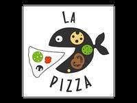 """Доставка из пиццерии """"La Pizza"""""""