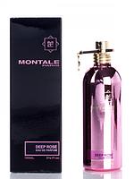 Montale Deep Roses (Монталь Дикие Розы) парфюмированная вода копия