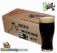 Пивной комплект для приготовления зернового пива Irish Stout 5л