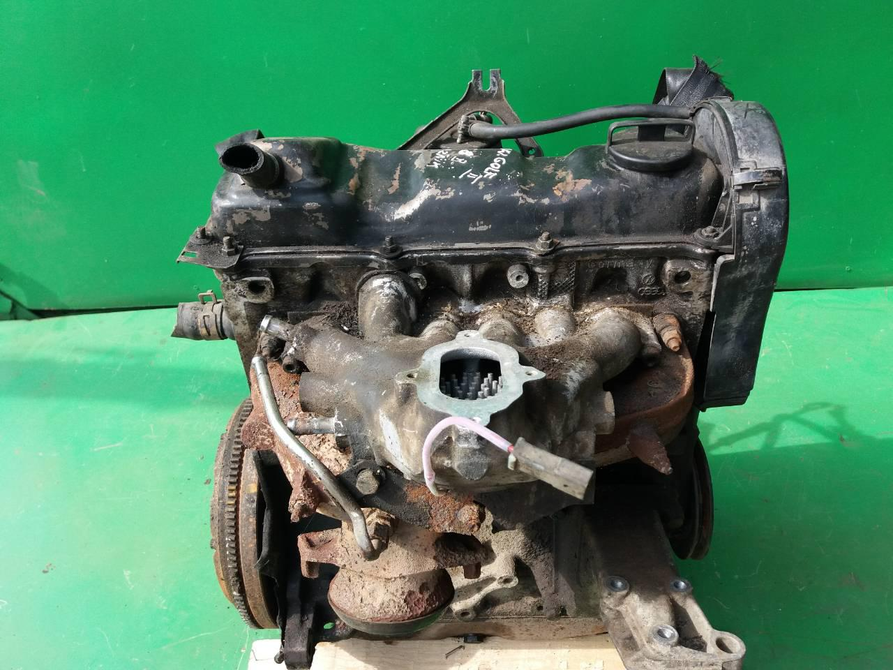 Двигатель для Volkswagen Golf II Passat 1.8