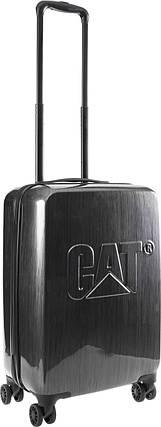 Чемодан CAT CAT-D 83549;83 сталь , фото 2