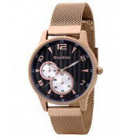Годинник чоловічий Guardo P11718(m) RgB