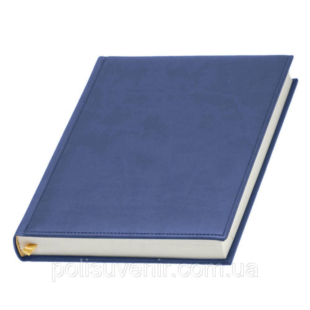 Недатований щоденник А5 'Принт'  кремовий блок