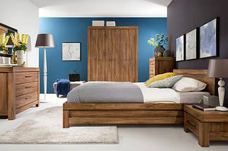 Мебель в спальню GENT BRW