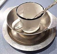 Посуда полевая