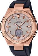 Женские часы Casio MSG-S200G-1AER
