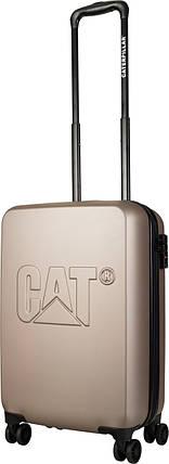 Чемодан CAT CAT-D 83549;353 коричневый, фото 2