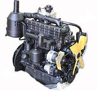 Двигун Д240 після кап ремонту