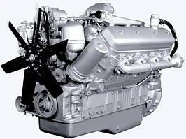 Двигун ЯМЗ 238 кап ремонт