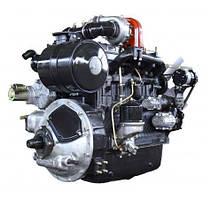 Двигун СМД 21
