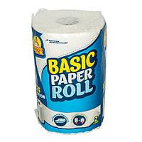 """Полотенца бумажные кухонные """"Фрекен Бок"""", 2-слойные, 1 рулон, 125 листов, с втулкой"""