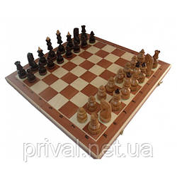 Шахматы Бизант Madon с-130