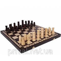 Шахматы резные Гевонт Madon с-110