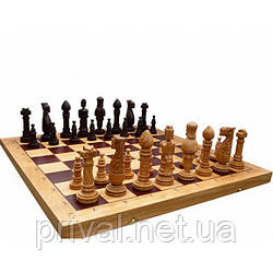 Шахматы Дубовые Madon с-105