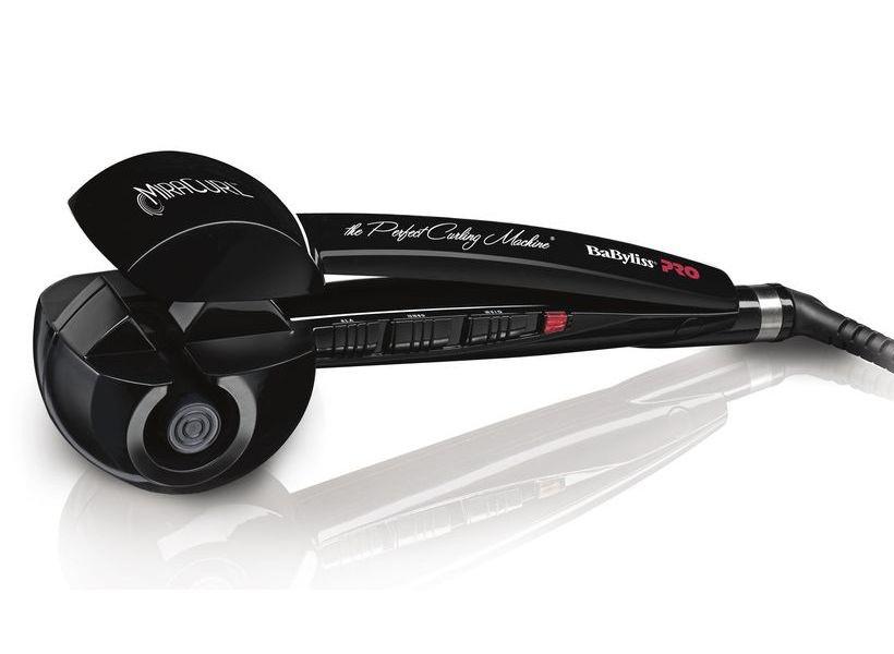 Автоматическая плойка BaByliss PRO MiraCurl The Perfect Curling Machine BAB2665E для накрутки локонов