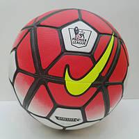 Мяч футбольный Nike Strike (красно-белый), фото 1