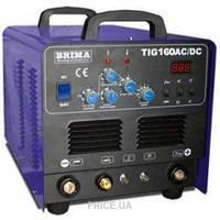 Аппарат аргонодуговой сварки BRIMA TIG-160 AC/DC