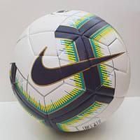 Мяч футбольный Nike Premier Liga (бело-черный), фото 1