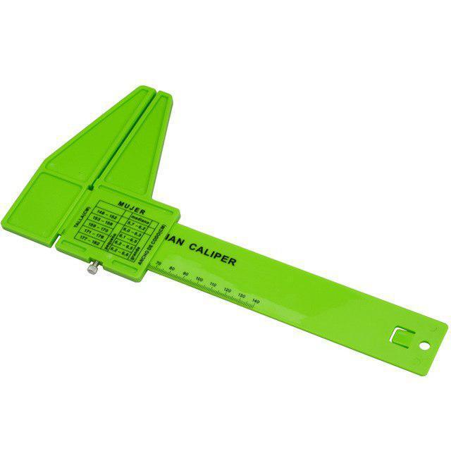 Штангенциркуль медицинский ( Vitruvian caliper ) для измерения суставов, Испания