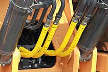 Полимерная спираль для защиты РВД, фото 3