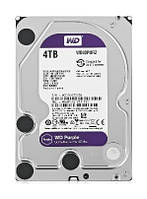 Жёсткий диск Western Digital WD40PURZ 4Tb