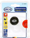 Автомобільний магнітний тримач телефону 'мульти кріплення' Alca 528150, фото 2