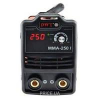 Сварочный инвертор DWT ММА-250