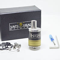 Дрипка-бак VapeHead Haze RDTA