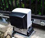 CAME BX-78 OPTIMAL-KIT Автоматика для відкатних воріт до 800 кг (BX-B)., фото 6