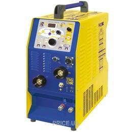 Аппарат аргонодуговой сварки GYS TIG 208 AC/DC HF