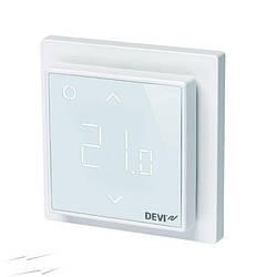 Терморегулятор DEVIreg Smart Wi-Fi белый (140F1141)