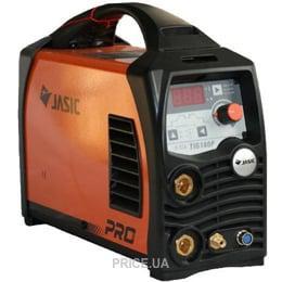 Аппарат аргонодуговой сварки JASIC TIG-180P