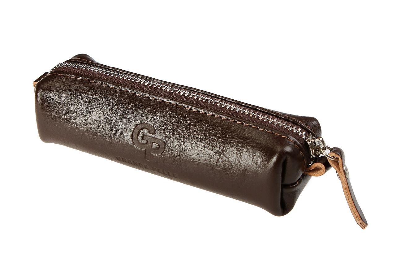 Ключница глянец, шоколад