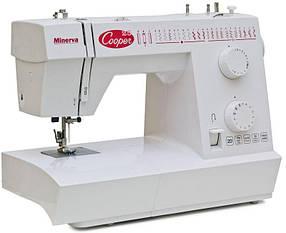 Швейная машина MINERVA Cooper 25