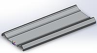 Профиль ал. LP75-11 1.2m (8014) SVL TM