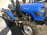 Трактор DW 404D (4х4, Гидроусилитель руля, доставка), фото 1