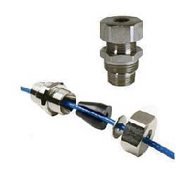 """Муфта DEVIpipeheat 1""""x1 1/2 для кабеля  (19805366)"""