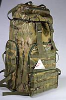 Рюкзак камуфлированный многоцелевой 75 л. мультикам, фото 1